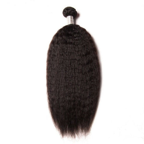 Hair-N-Paris kinky straight single bundle
