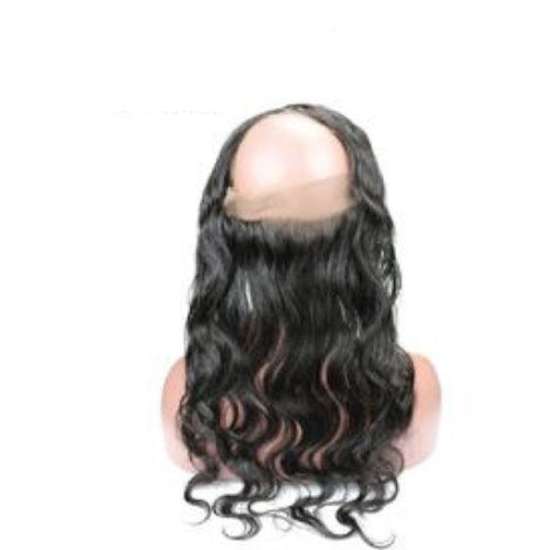 Hair-N-Paris Premium Single 360 Lace Frontal Body Wave