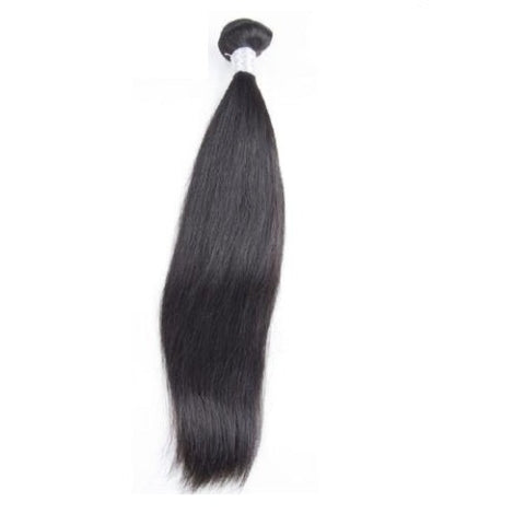 Hair-N-Paris Premium Straight Single Bundle