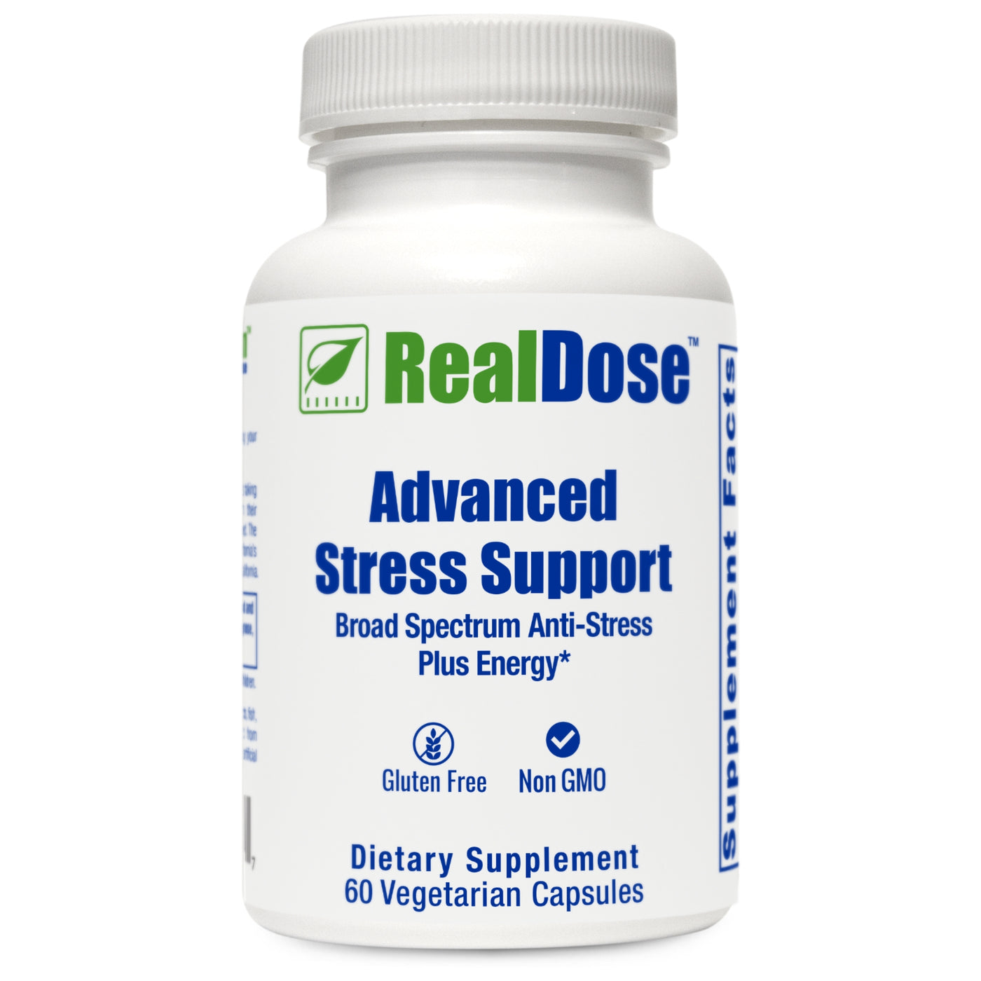 Advanced Stress Support