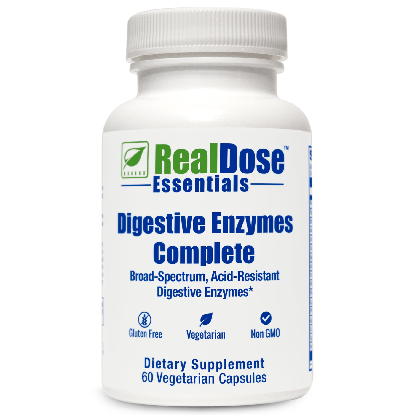 Digestive Enzymes Complete