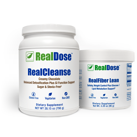 RealDetox 7-Day Support Kit