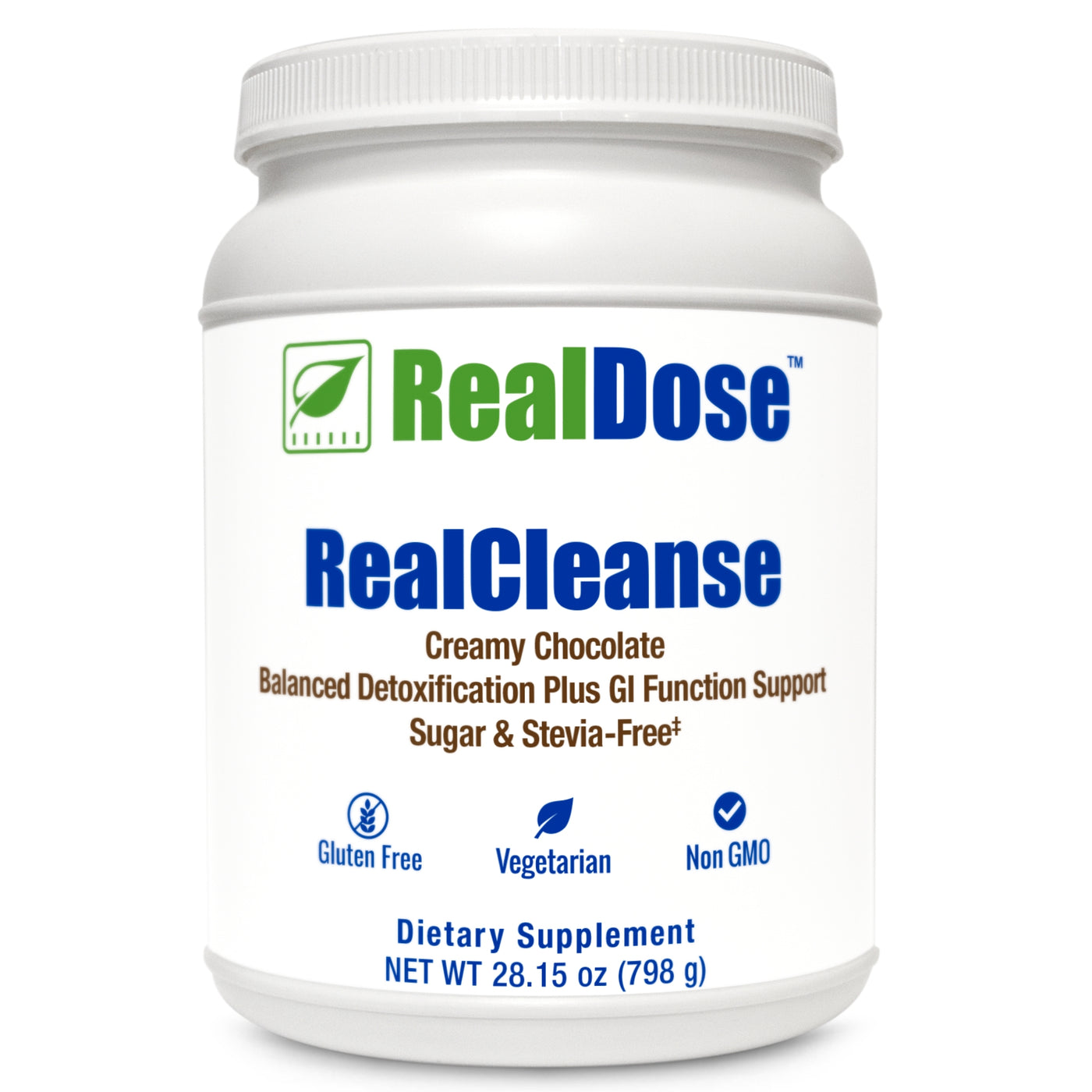 RealCleanse