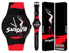 "DARIO ARGENTO'S ""SUSPIRIA"" LIMITED EDITION VANNEN WATCH"