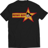 "ASTRO BOY ""STAR"" T-SHIRT"