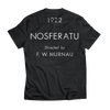 ATOM AGE: NOSFERATU DOUBLE SIDED T-SHIRT