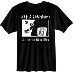 "DEAD KENNEDYS: ""CALIFORNIA ÜBER ALLES"" T-SHIRT"