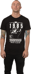 "DEAD KENNEDYS ""DINNER IS SERVED"" T-SHIRT"