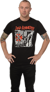 "DEAD KENNEDYS ""BEDTIME FOR DEMOCRACY"" T-SHIRT"