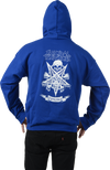 "SUICIDAL TENDENCIES ""POSSESSED"" HOODED SWEATSHIRT"