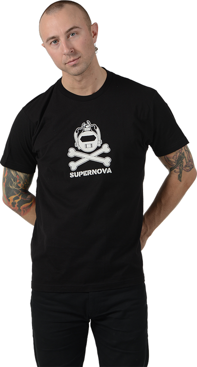 "SUPERNOVA ""LOGO""  T-SHIRT"