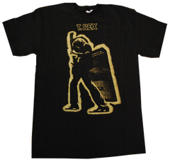 "T.REX: ""ELECTRIC WARRIOR"" T-SHIRT"
