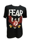 "FEAR: ""BEER EAGLE"" T-SHIRT"