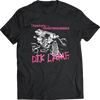 "JOHNNY THUNDERS ""DOWN TO KILL"" T-SHIRT"