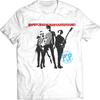 "MATERIAL ISSUE ""INTERNATIONAL POP OVERTHROW"" T-SHIRT"