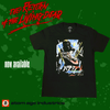 "RETURN OF THE LIVING DEAD ""JAPANESE POSTER"" T-SHIRT"