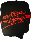 "RETURN OF THE LIVING DEAD: ""TAR MAN"" PILLOW"