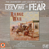 "RANGE WAR ""HOME ON THE RANGE"" Vinyl LP"