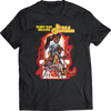 RUDY RAY MOORE IS THE DISCO GODFATHER T-SHIRT