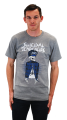 "SUICIDAL TENDENCIES ""ORIGINAL GANGSTER"" T-SHIRT"