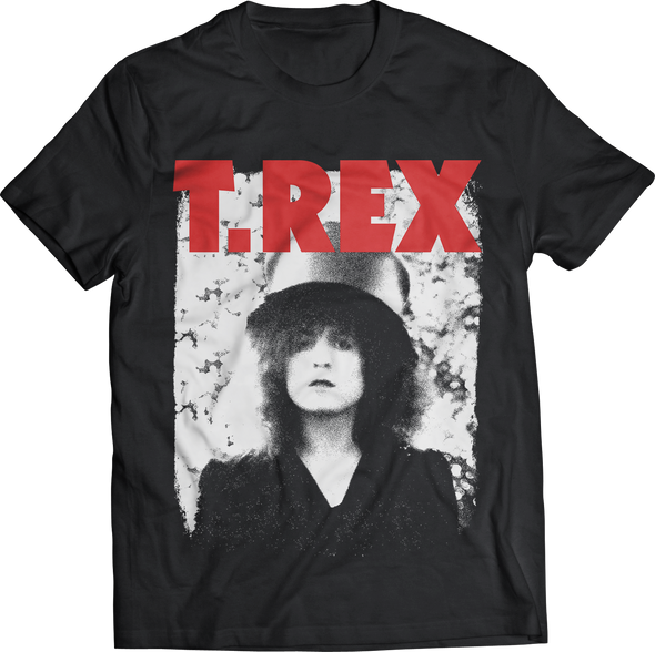 "T.REX: ""THE SLIDER"" T-SHIRT"