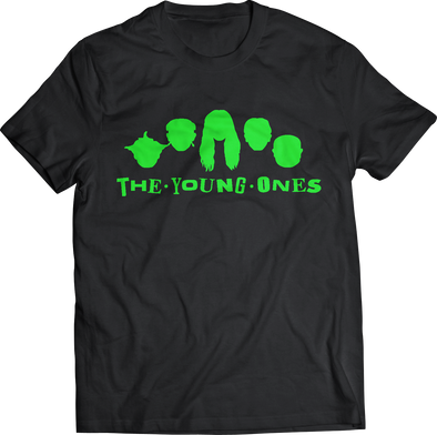 "YOUNG ONES ""SHILOUETTE"" T-SHIRT"