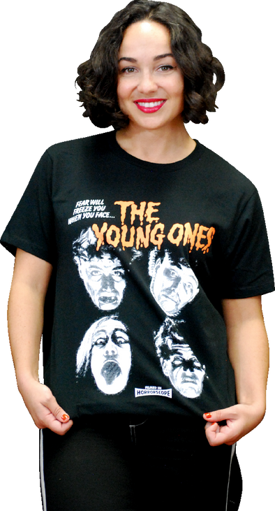 "YOUNG ONES ""NASTY"" T-SHIRT"