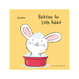 Bathtime for Little Rabbit, En
