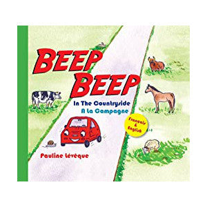 Beep Beep in the Countryside, En / Fr