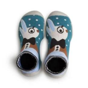 *New* Rabbit Léo Slippers