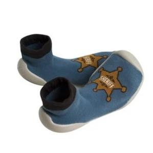 Sheriff Slippers
