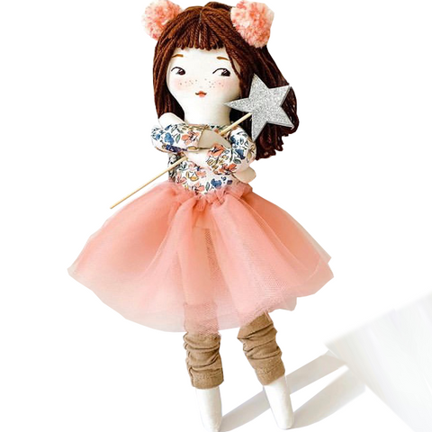 Little Star Doll