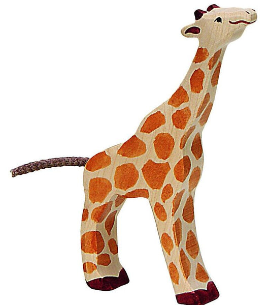 Wooden Giraffe small