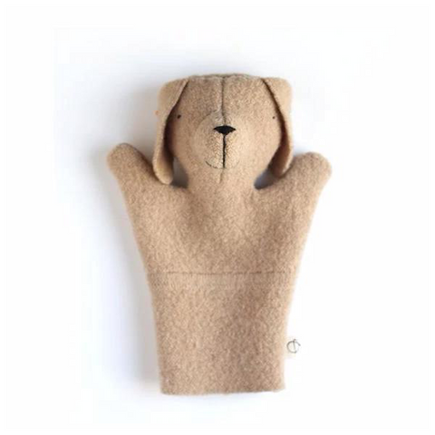 Doggy Hand Puppet
