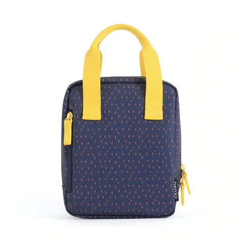 Isothem Lunch Bag, Blue
