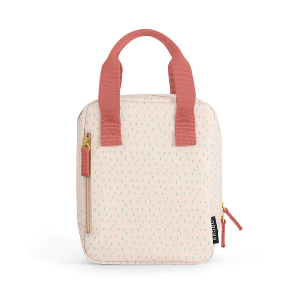 Isotherm Lunch Bag, Blush