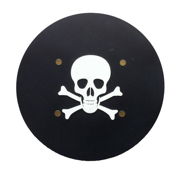 Pirate Shield