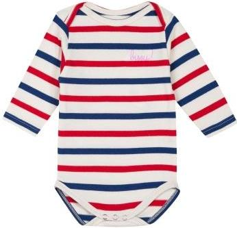 French Flag Onesie Bisou !