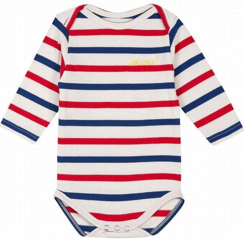 French Flag Onesie Coucou !