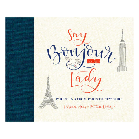 Say Bonjour to the Lady, En