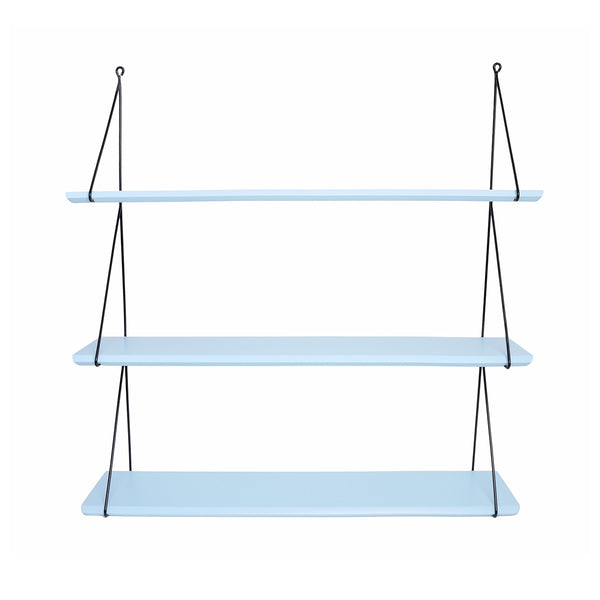 Babou Shelves, Light Blue