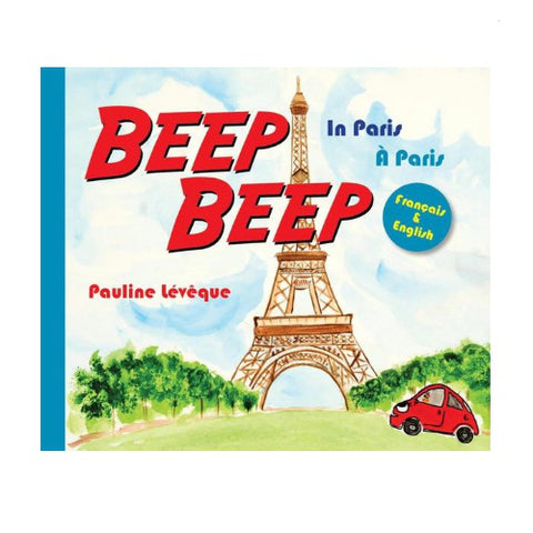 Beep Beep in Paris, En / Fr