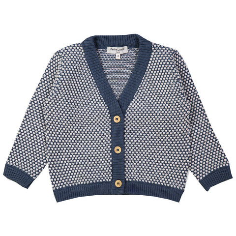 *New* Ferdinand Cardigan - Navy Blue