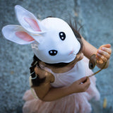 White Rabbit Hat