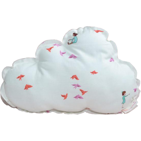 Cloud Mini Cushion