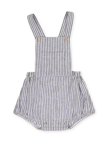 Ernest Overall - Grey Stripes