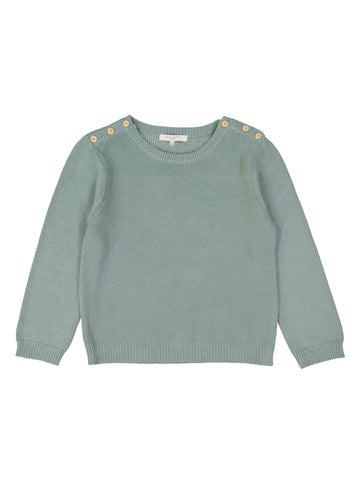 Sweater, Thyme