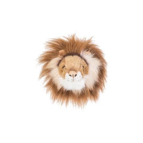 Mini Lion Trophy
