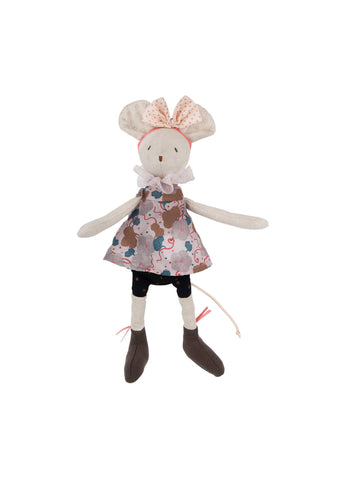 mini mice doll moulin roty