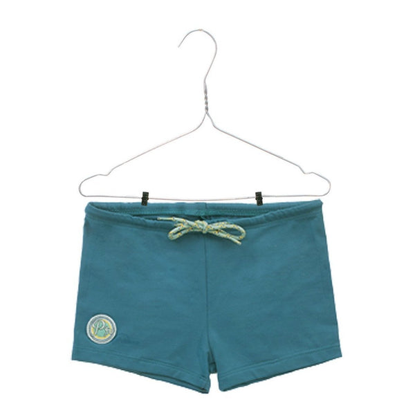 Kael Swim Short - Teal
